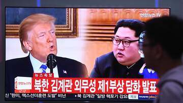 The Howie Carr Show - Trump, Kim Jon Un Summit Might Be Delayed