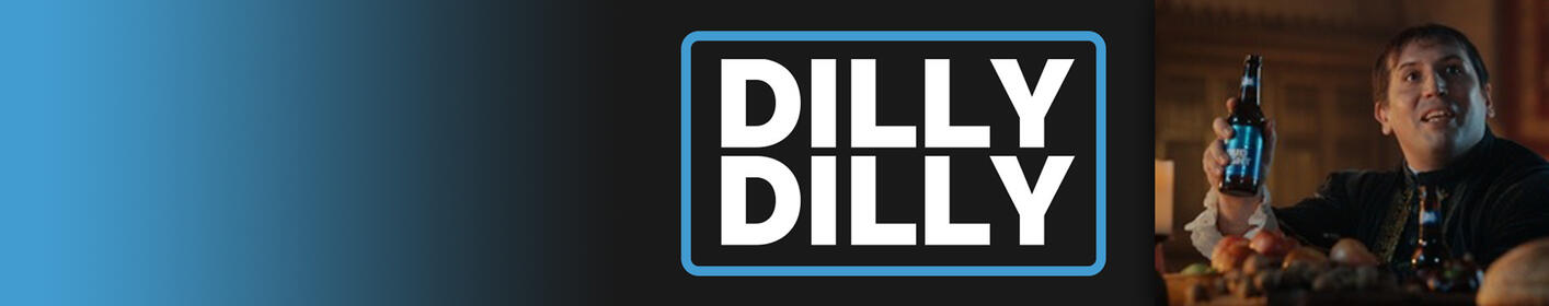 KISS-FM Dilly Dilly Awards!