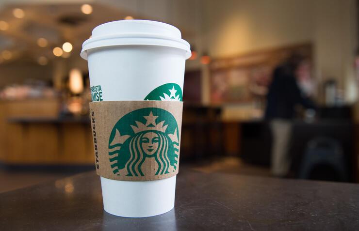 Starbucks says no napping at its cafes