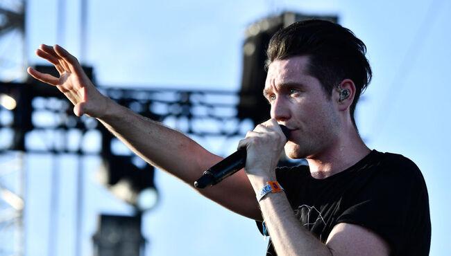 Bastille's Dan Smith Describes 'Tedious' Process Behind New Album