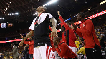 The Bottom Line with Jones & Braddock - D'Antoni, Harden, CP3 React to Their Game 4 Win