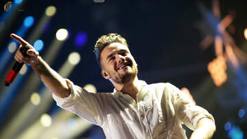 image for Liam Payne Talks Love for Shawn Mendes & Spending Time With Louis Tomlinson