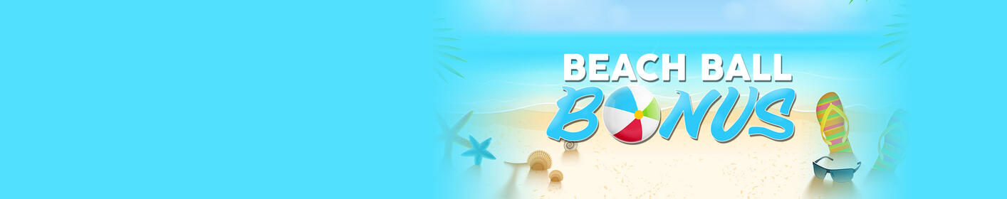 Win cool prizes with the Z107 Beach Ball Bonus!