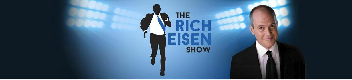 Listen To Rich Eisen!