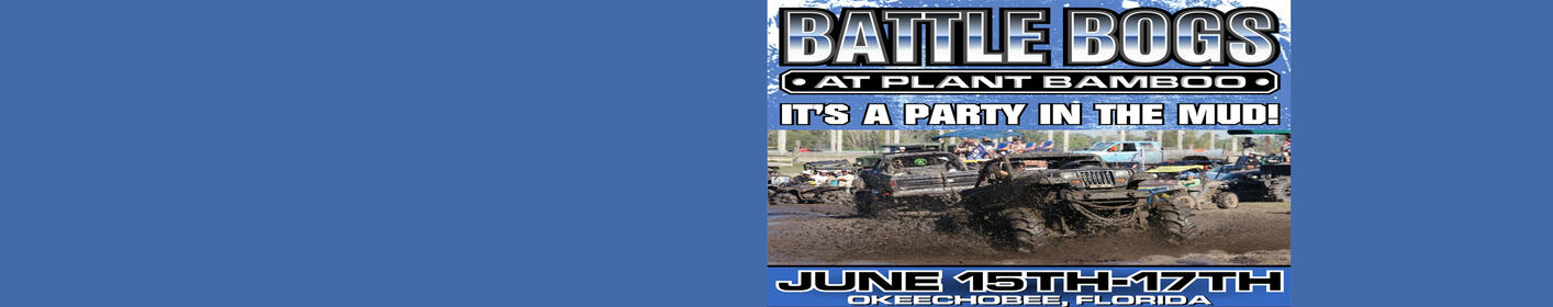 Win Passes to Play in the Mud!