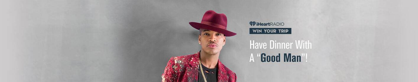 Win A Trip To Have Dinner With Ne-Yo And See Him Live In New Orleans!