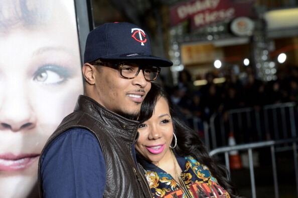T.I. and Tiny - Getty Images