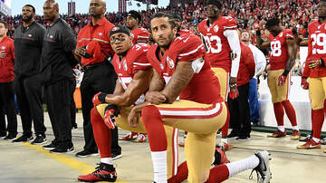 The Mike Taylor Show - The NFL handles the kneeling issue... Or do they?