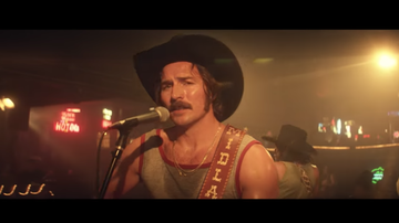 Amber Parker - Watch Midland's Video for Burnout