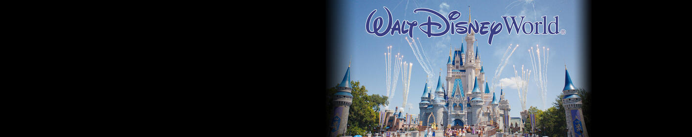 Win a Family Vacation to the Walt Disney World Resort in Florida!
