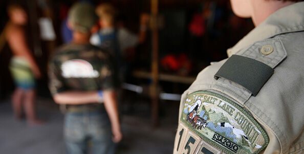 What? Boy Scouts May Provide Condoms At World Jamboree