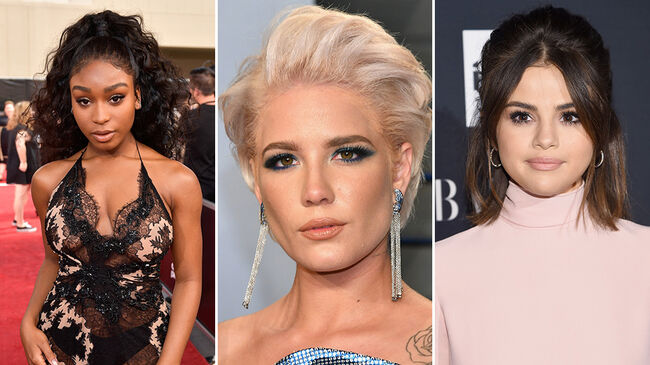 15 Artists Who Will Give You Prom Hair Inspo Love 101 1