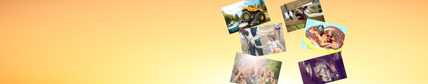 Caverns, Museums, Fairs, Concerts!  A Shenandoah Country Summer of Fun.  Listen to win 10:30 & 3:30.