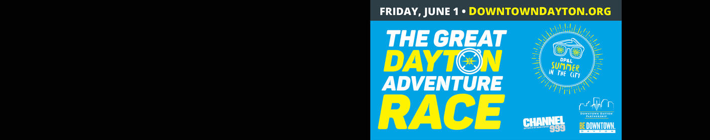 Register For The Great Dayton Adventure Race