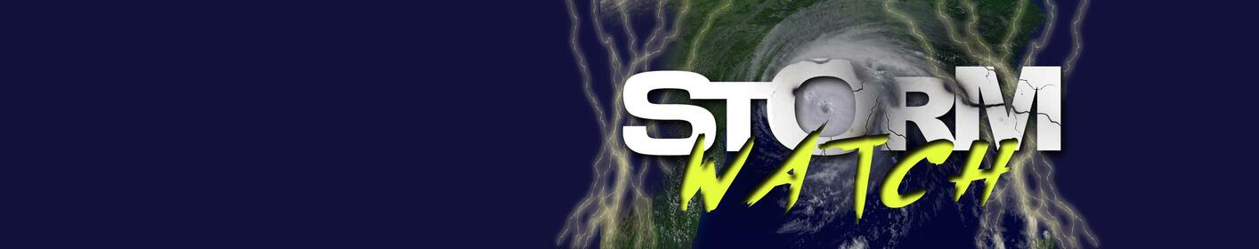 Stormwatch: Stay informed with latest weather updates!