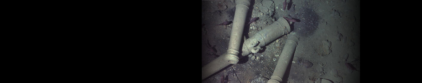 The 'Holy Grail of Shipwrecks' Worth $17 Billion Found off Colombia
