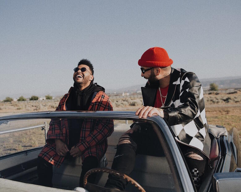 """Belly & The Weeknd Team Up For New Song """"What You Want"""" (LISTEN)"""