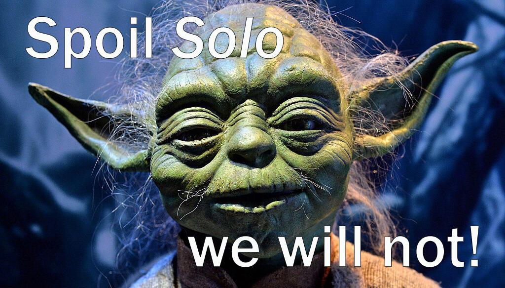 6 Ways to Binge-Watch Star Wars