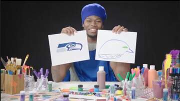 The Ian Furness Show - Rashaad Penny: Better on Field than in Art Class