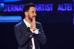 Linkin Park's Mike Shinoda drops new video