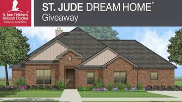 None -  WACO 100 ST. JUDE DREAM HOME GIVEAWAY