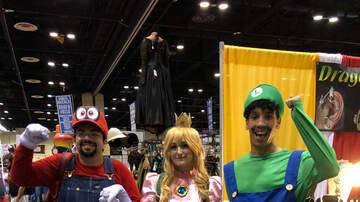 Megacon - Megacon is a blast!