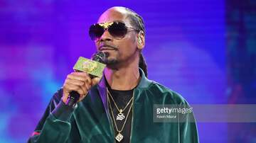 ROW - VIDEO: SNOOP Weighs in on KANYE Controversy