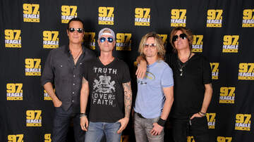 BFD (414) - Stone Temple Pilots Meet and Greet at BFD 5.26.18