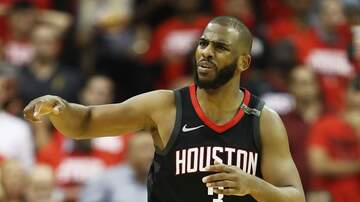 The Bottom Line with Jones & Braddock - CP3 Remains Questionable for Monday's Game 7