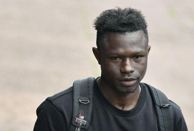 Mamoudou Gassama -photo:Getty Images AFP