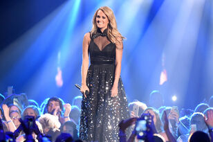 Carrie Underwood, Backstreet Boys Added to CMT Awards Lineup