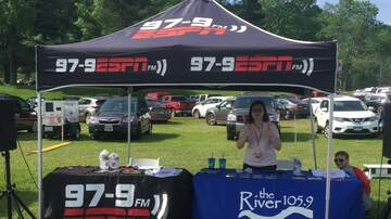 Photos - 97-9 ESPN and The River 105-9 at Lime Rock Park