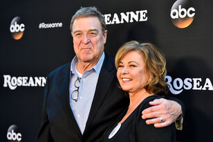 Roseanne Blaming Ambien For Racist Tweet