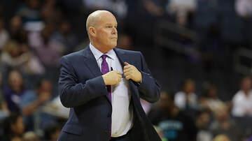 Beat of Sports - The Bridge: Steve Clifford Talks Magic Basketball