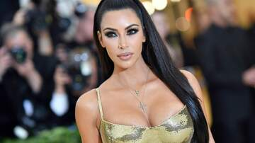 Zach Boog - Kim Kardashian comes out about her efforts against mass incarceration