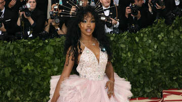 Yaritza - SZA Says Her Voice Is 'Permanently Injured'