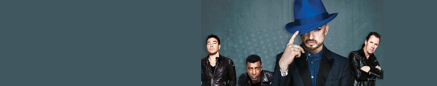 Register to win Culture Club Tickets!