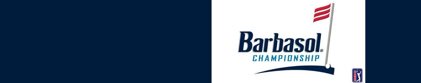 PGA Tour: Barbasol Championship! Click Here for Details!