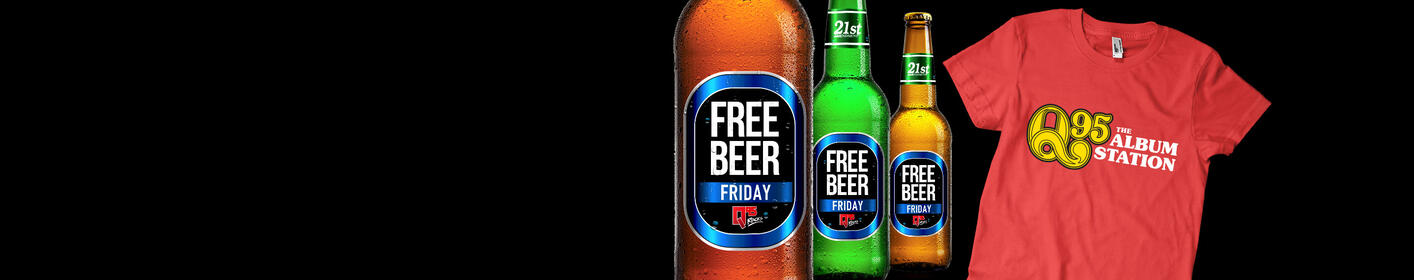 Free Beer Fridays: Win Free Beer From 21st Amendment
