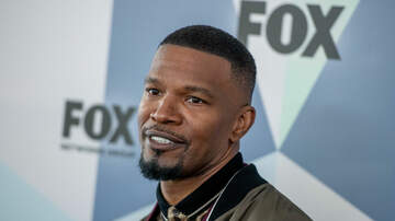 Chris Malone Taking You Home - Jamie Foxx Set To Star as 'Spawn'