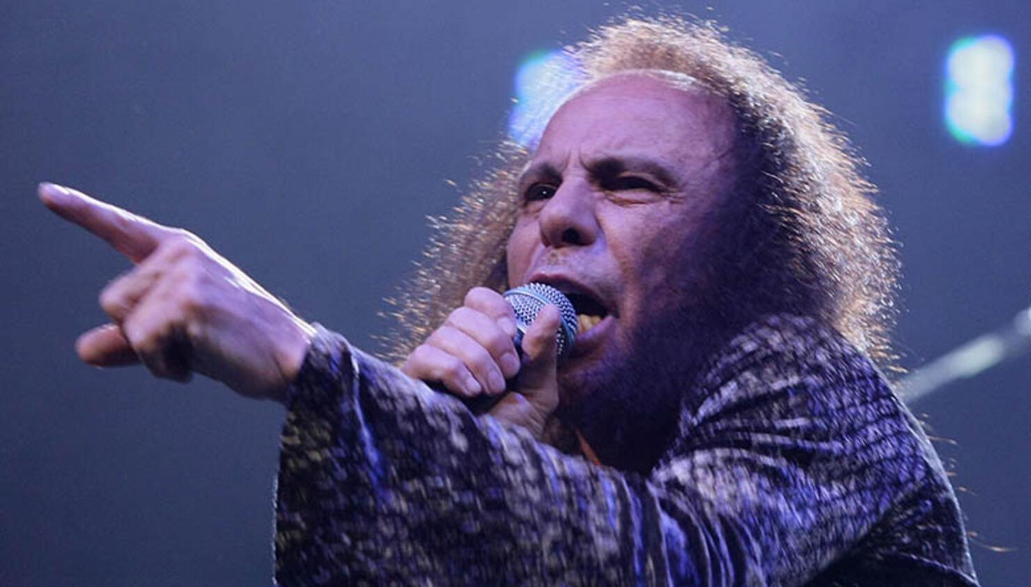 Ronnie James Dio Hologram Creator Blasts 'Selfish' Critics