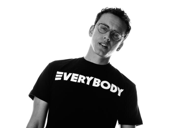 Logic Joins iHeartRadio Daytime Stage Lineup