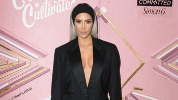iHeartRadio Music News - Kim Kardashian Praises 'Brave' Daughter Chicago For Playing With A Snake
