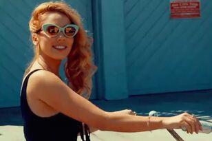 "Haley Reinhart Talks ""Last Kiss Goodbye"" & Dreamy Summer Themed Music Video"