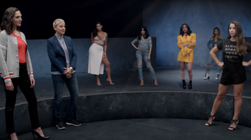 - Maroon 5 & Cardi B Enlist Camila Cabello, Mary J Blige & More For New Video