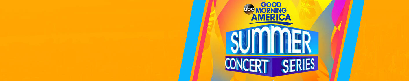 Win Passes To The GMA Summer Concert Series Show of Your Choice
