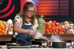First of two Iowans competes on MasterChef VIDEO