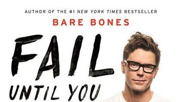 Rod Bubba - Get BobbyBones' Second Book Fail Until You Don't