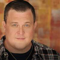 Billy Gardell at The Benedum!