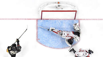 The Ian Furness Show - Braden Holtby's Incredible Save from SCF Game 2